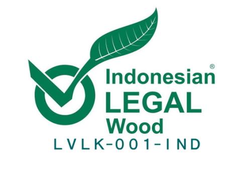 マホガニー材とLEGALWOOD(合法木材)